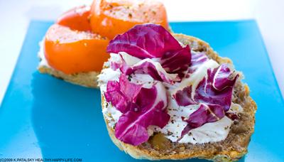 raddichio sandwich