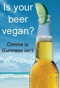 beer vegan corona