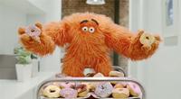 hunger monster