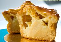 le pain apple cannele