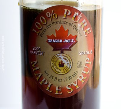Maple Grade B Syrup The A B C S Of It Healthyhappylife Com
