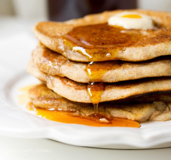 As Panquecas Vegan De Limão Mais Adoráveis.  Café da manhã com comida caseira. 92
