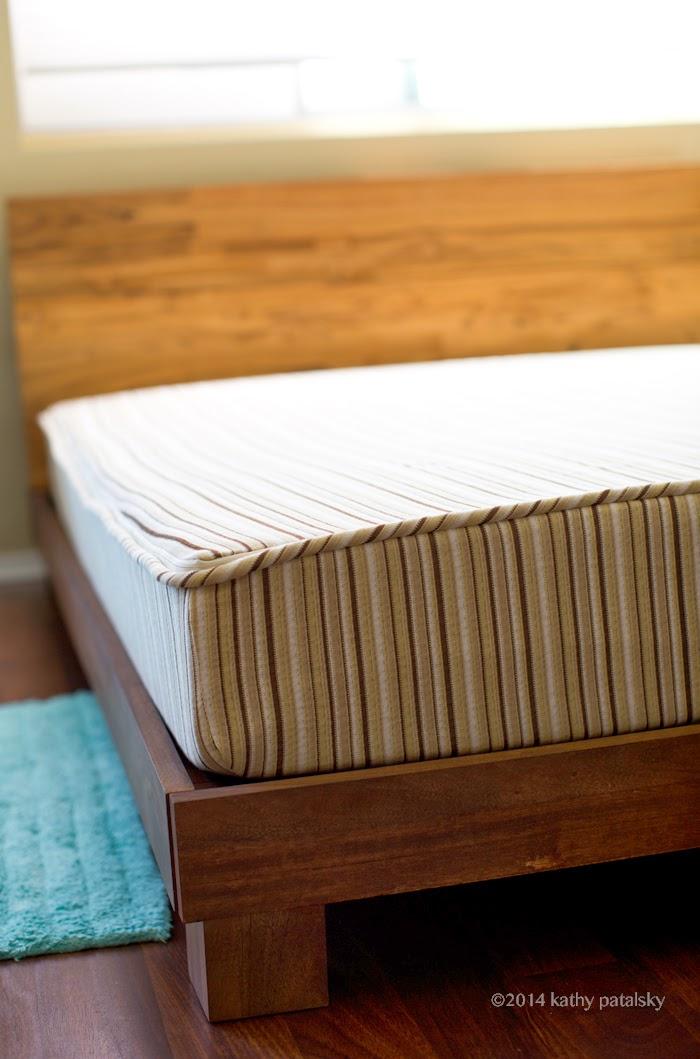essentia mattress