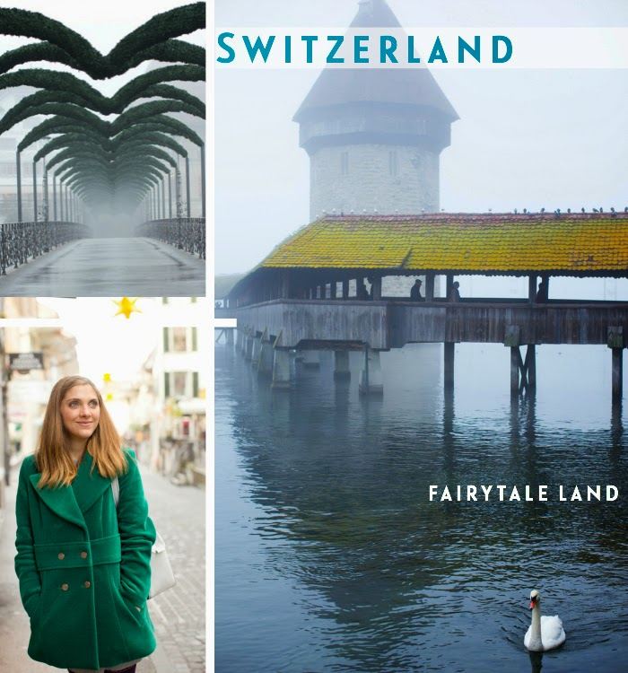 switzerland travel feature