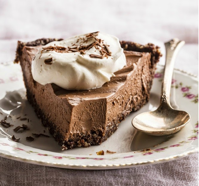 infinity pie
