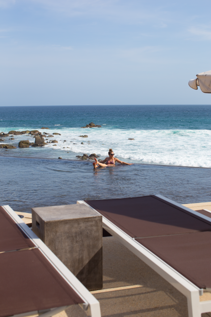 the cape hotel Cabo