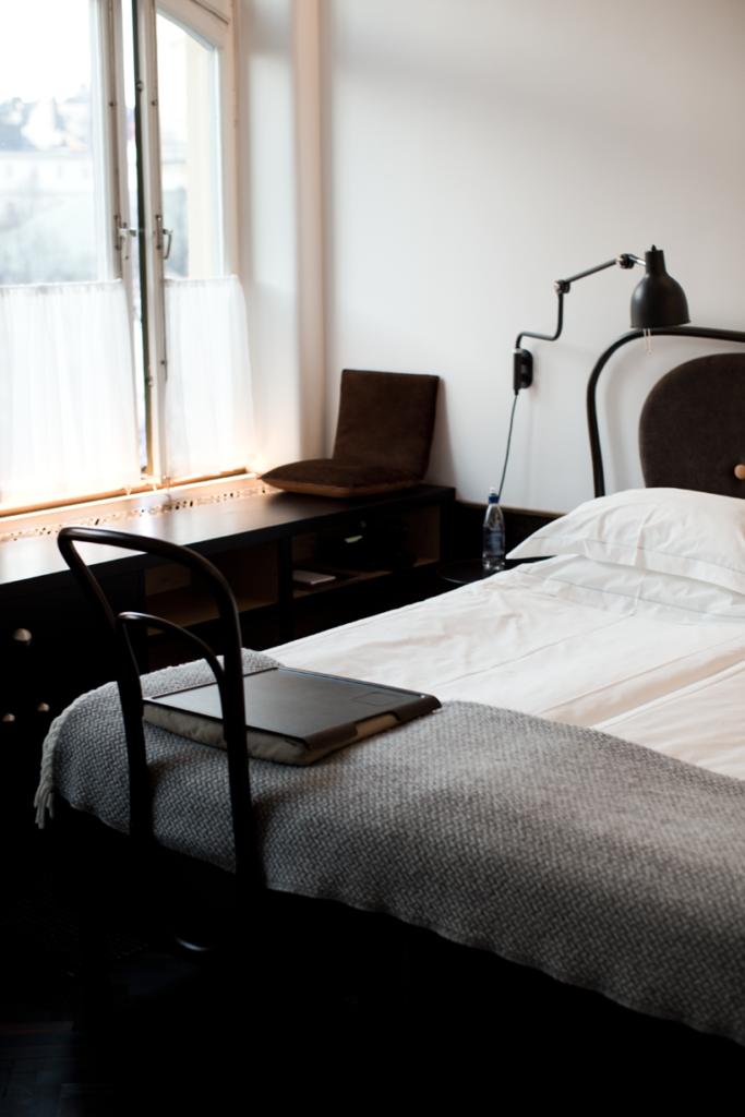 Miss Clara Hotel Room