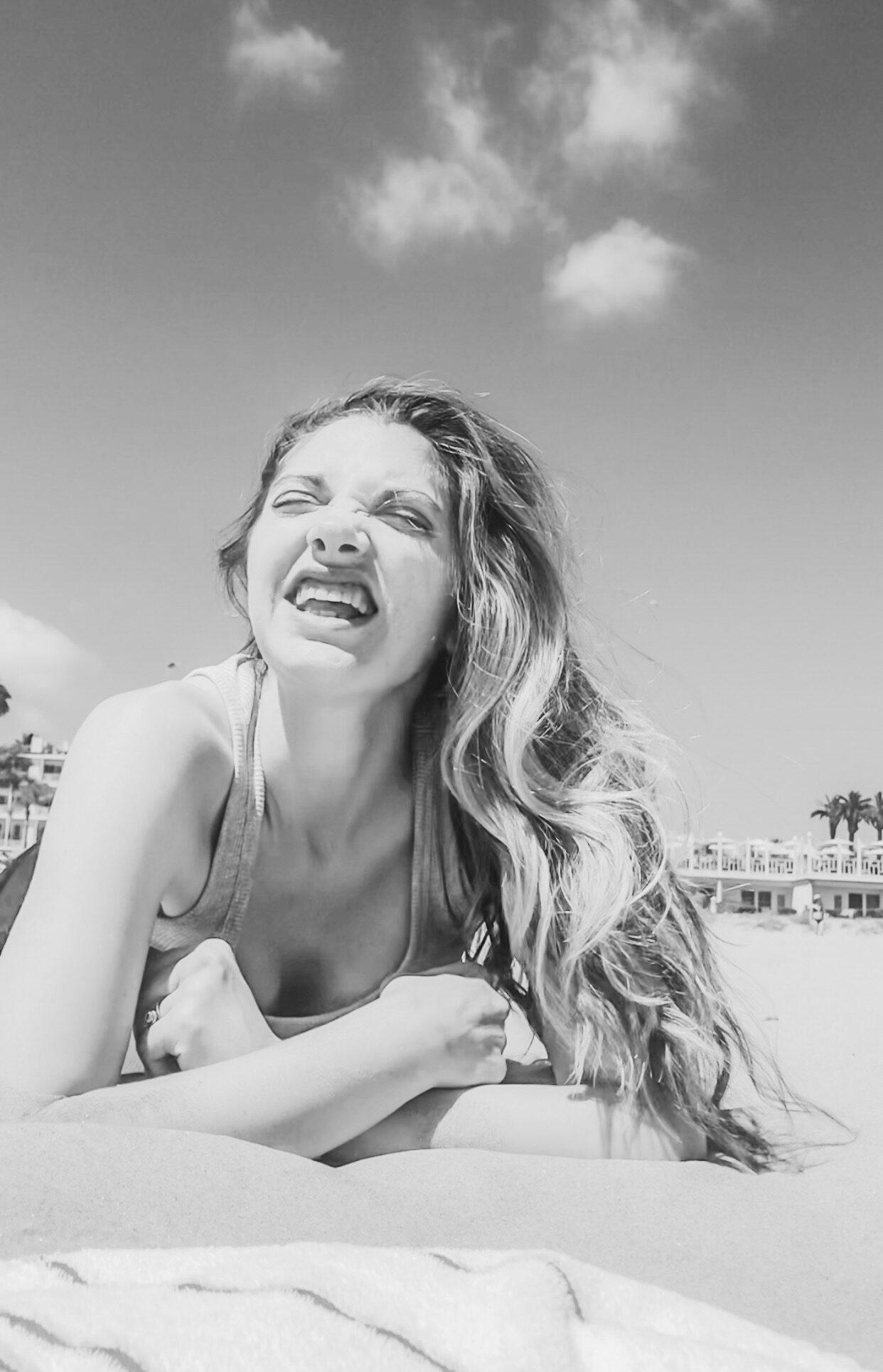 Kathy beach coronado
