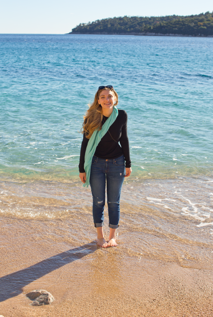 kathy happy beach