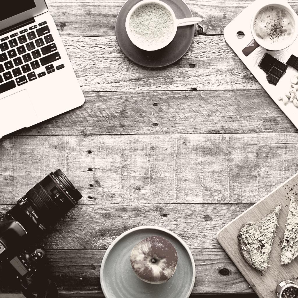 blogging work