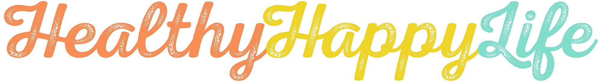 HealthyHappyLife.com logo