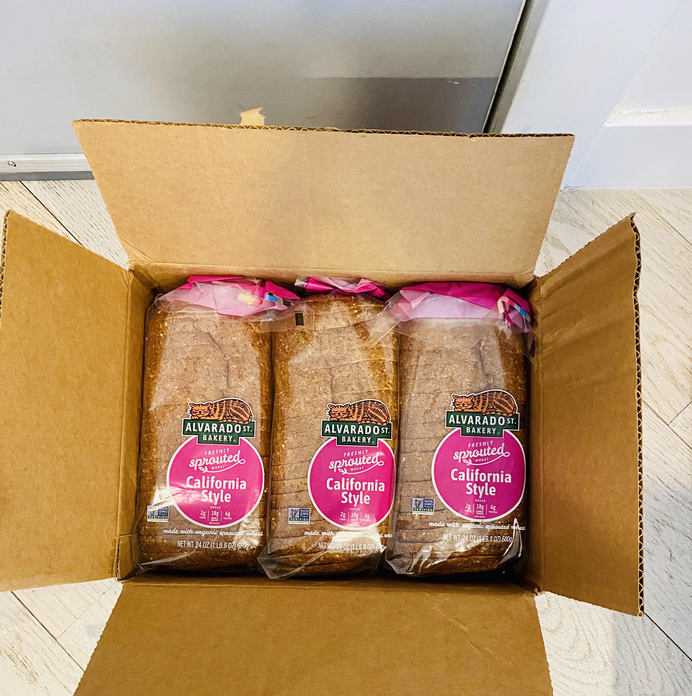 alvarado bread sprouted grain