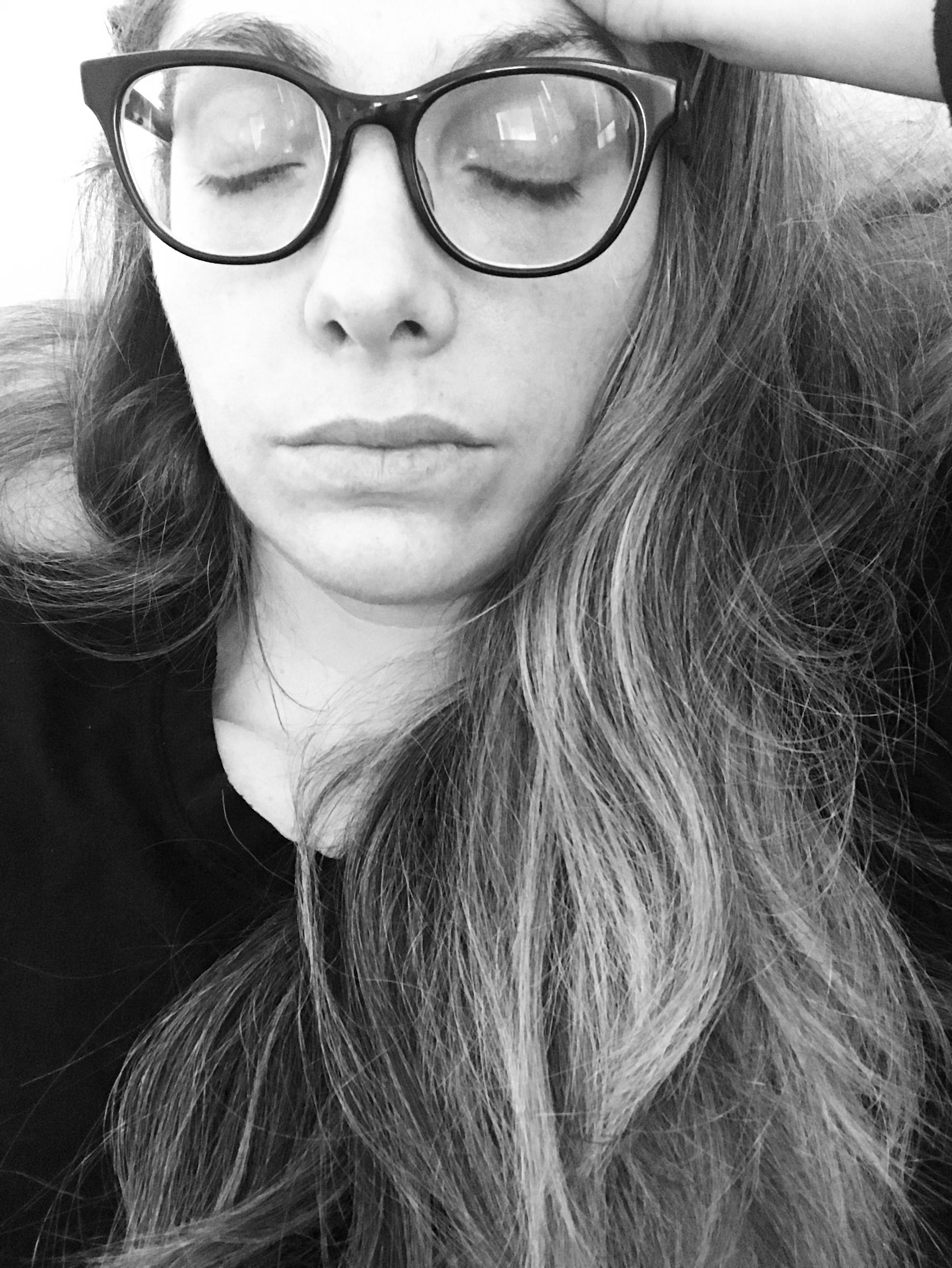 sadness from infertility kathy