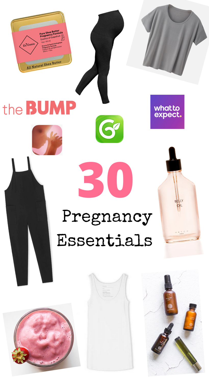 fundamentos da gravidez