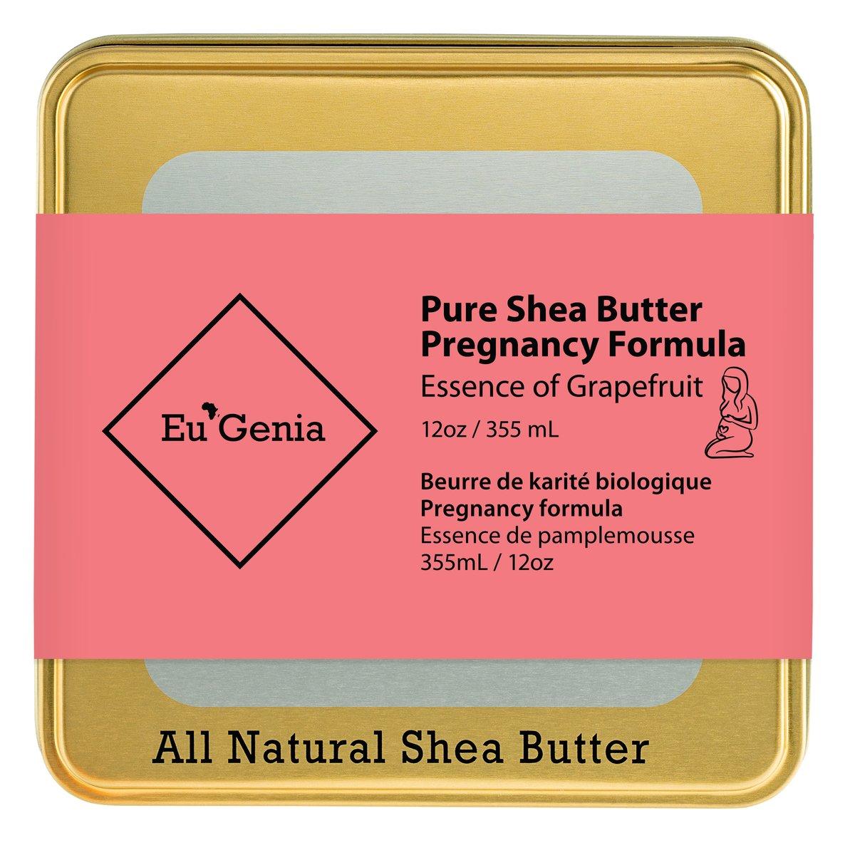uva genia manteiga da ue