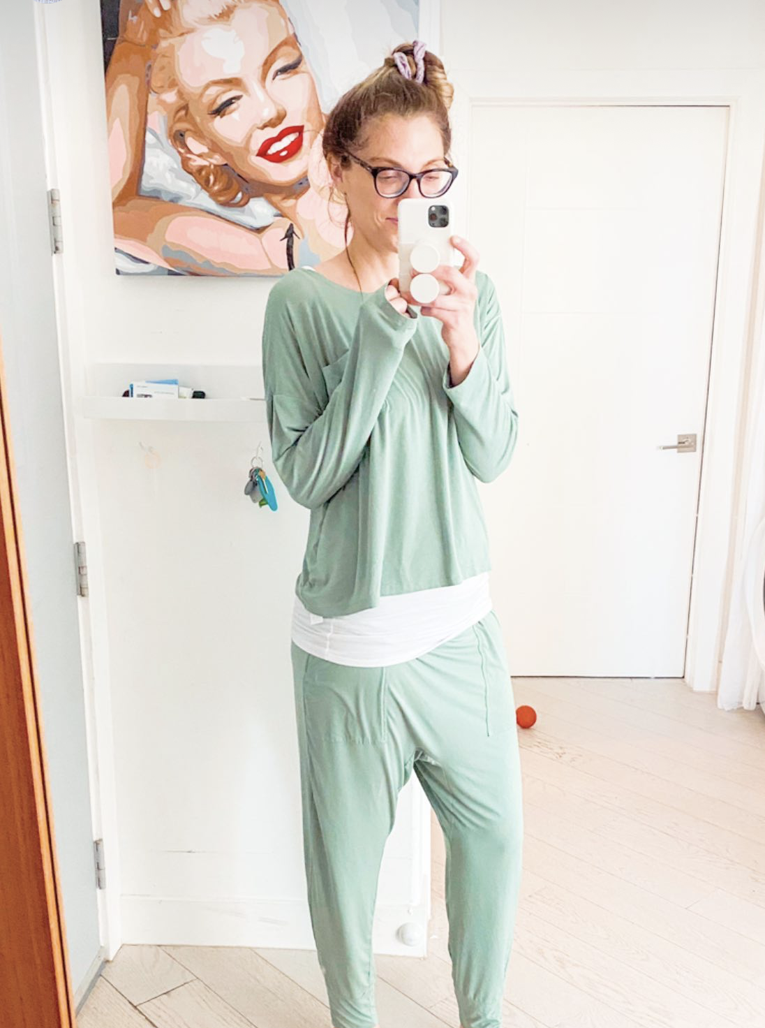 Pijama de sijo
