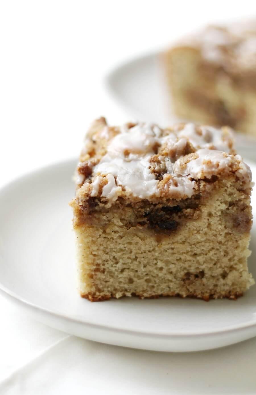 rebecca's coffee cake