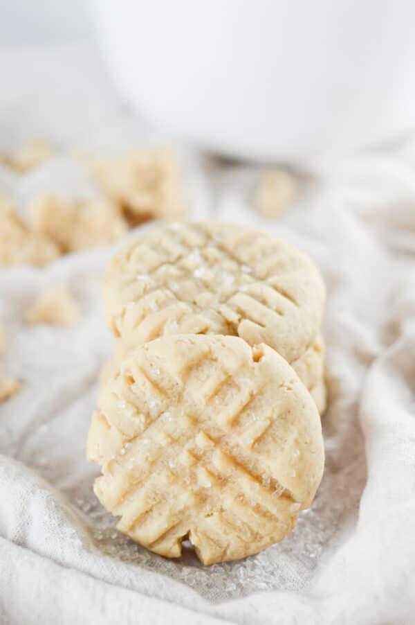 nicole's sugar cookies
