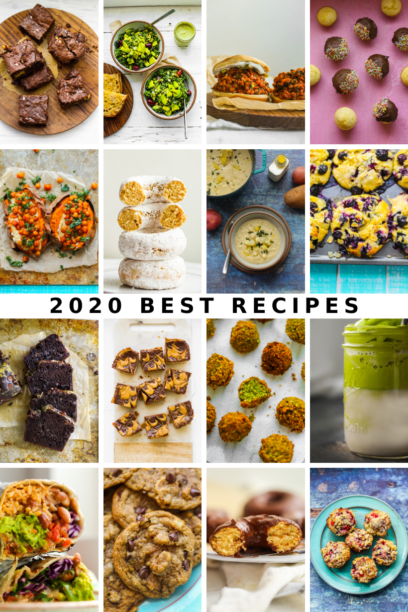 best recipes 2020
