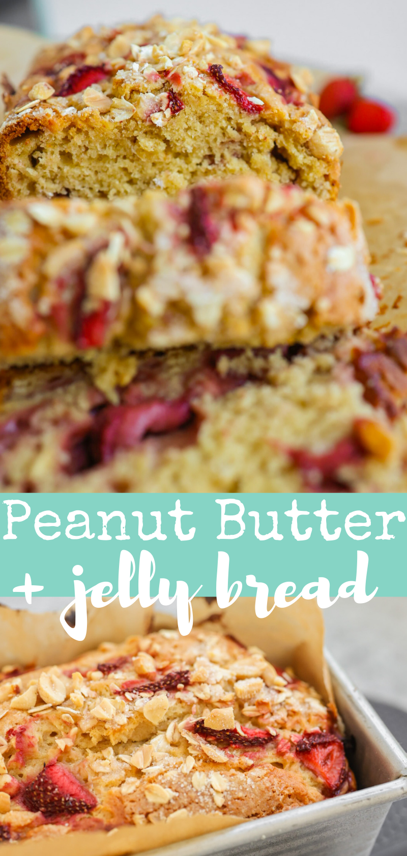 pin Peanut Butter & Jelly Bread